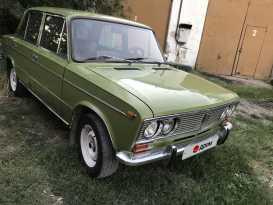 Кировское Croma 1991