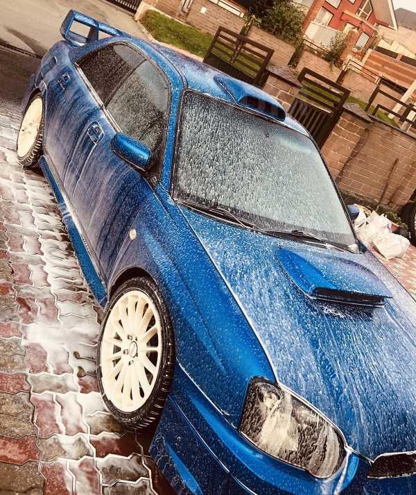 Subaru Impreza WRX STI, 2004 год, 720 000 руб.