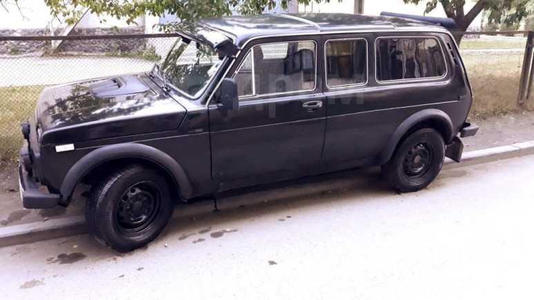 Лада 2129, 1995 год, 85 000 руб.