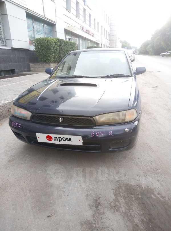 Subaru Legacy, 1993 год, 120 000 руб.