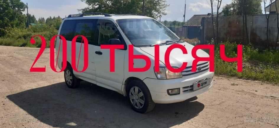 Toyota Town Ace Noah, 1998 год, 223 000 руб.