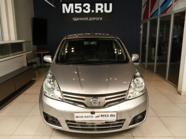 Nissan Note, 2009 год, 342 000 руб.
