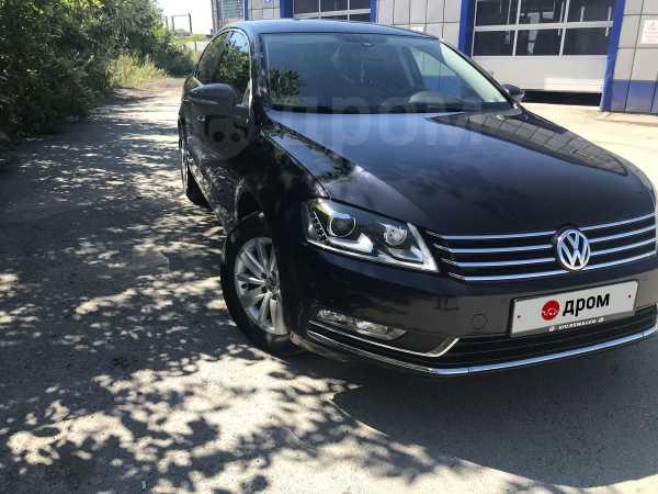 Volkswagen Passat, 2011 год, 705 000 руб.