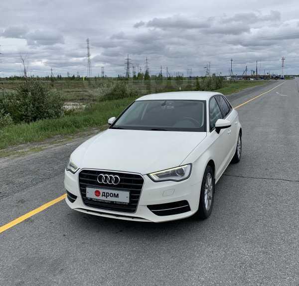 Audi A3, 2013 год, 770 000 руб.