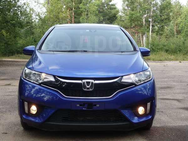 Honda Fit, 2017 год, 680 000 руб.