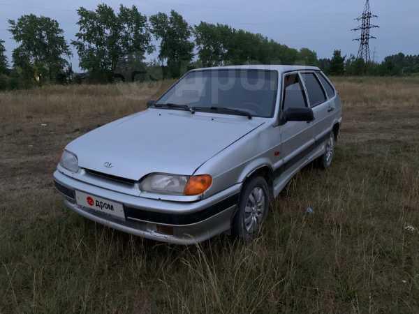 Лада 2114 Самара, 2005 год, 55 000 руб.