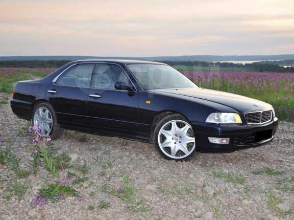 Nissan Leopard, 1998 год, 599 500 руб.