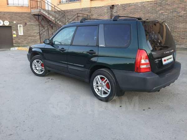 Subaru Forester, 2003 год, 397 000 руб.