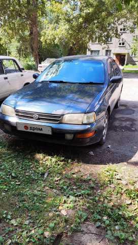 Новокузнецк Toyota Corona 1993