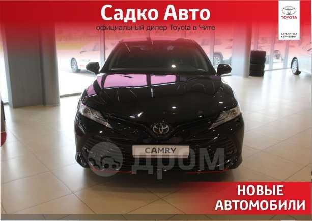 Toyota Camry, 2020 год, 2 220 000 руб.