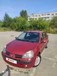 Renault Symbol, 2006 год, 210 000 руб.