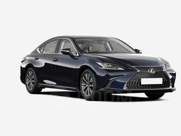 Lexus ES250, 2020 год, 3 629 000 руб.