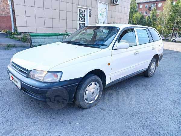 Toyota Caldina, 1996 год, 88 000 руб.