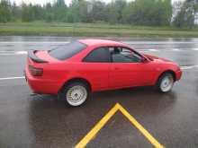 Ярославль Corolla Levin 1998