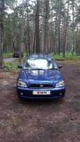 Subaru Legacy, 2002 год, 500 000 руб.