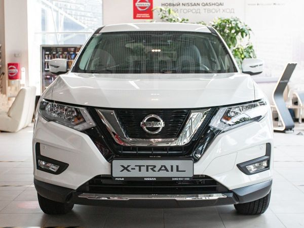 Nissan X-Trail, 2020 год, 2 006 000 руб.