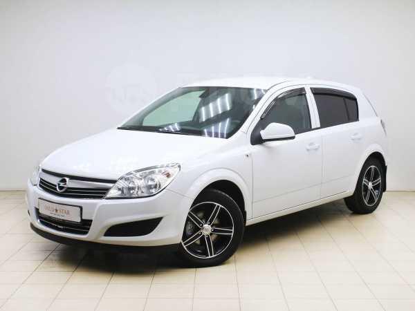 Opel Astra, 2014 год, 465 000 руб.