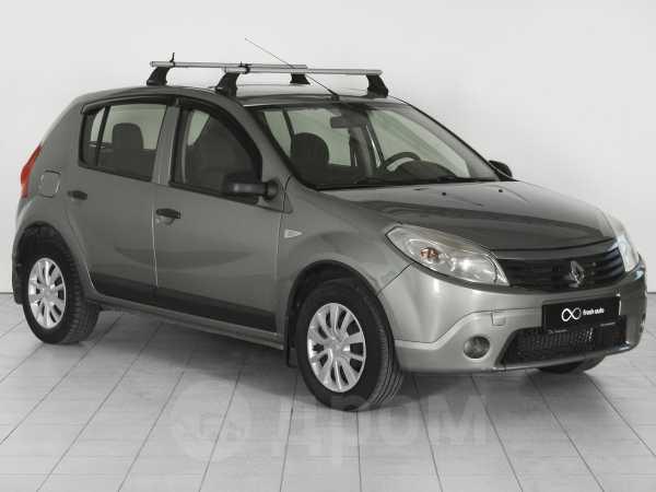 Renault Sandero, 2012 год, 349 000 руб.