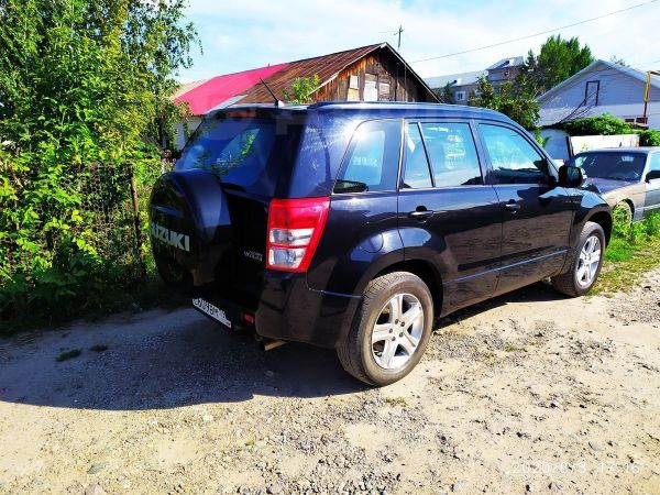 Suzuki Grand Vitara, 2010 год, 850 000 руб.