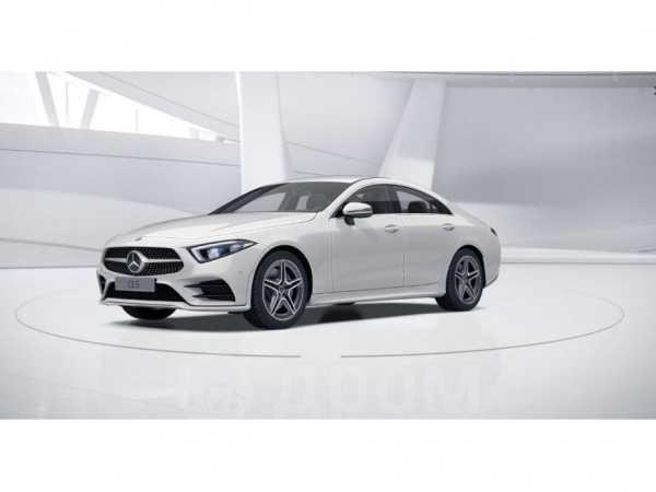 Mercedes-Benz CLS-Class, 2020 год, 6 513 000 руб.
