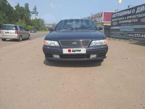 Nissan Cefiro, 1995 год, 165 000 руб.