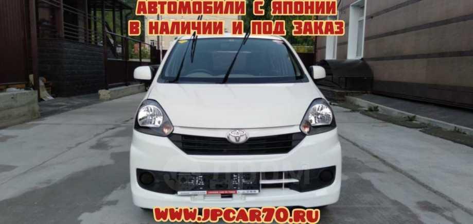 Toyota Pixis Epoch, 2015 год, 415 000 руб.