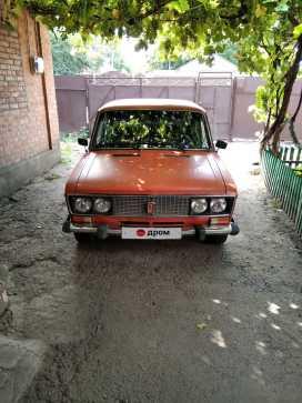 Новоалександровск 2106 1985