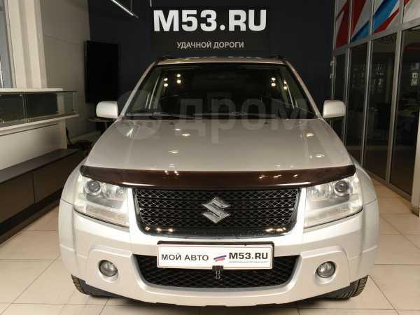 Suzuki Grand Vitara, 2006 год, 542 000 руб.