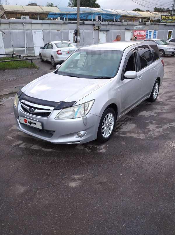 Subaru Exiga, 2008 год, 535 000 руб.