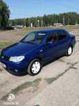 Fiat Albea, 2008 год, 230 000 руб.