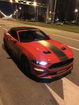 Ford Mustang, 2018 год, 3 100 000 руб.