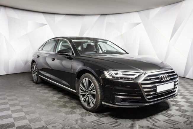 Audi A8, 2020 год, 10 343 786 руб.