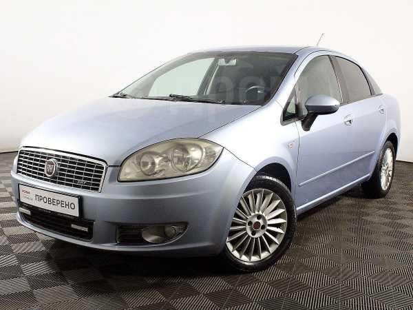 Fiat Linea, 2008 год, 219 000 руб.