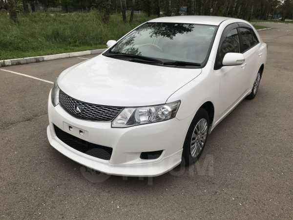 Toyota Allion, 2010 год, 765 000 руб.