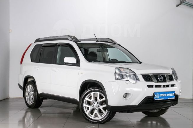 Nissan X-Trail, 2013 год, 859 000 руб.