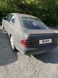 Mercedes-Benz CLK-Class, 2000 год, 110 000 руб.