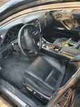 Lexus IS250, 2007 год, 655 000 руб.