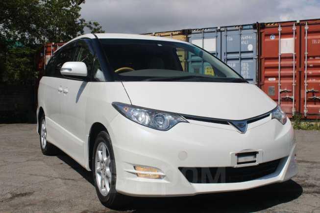Toyota Estima, 2007 год, 317 000 руб.