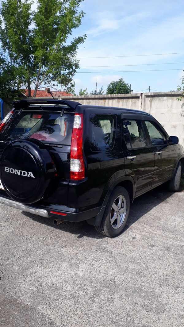 Honda CR-V, 2006 год, 770 000 руб.