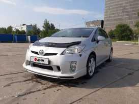 Хабаровск Toyota Prius 2010