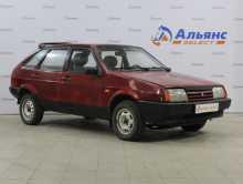 Чебоксары 2109 1997
