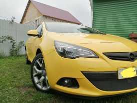 Барнаул Astra GTC 2012