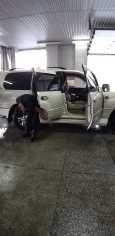 Toyota Land Cruiser Cygnus, 2000 год, 1 100 000 руб.