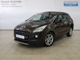 Сургут Peugeot 3008 2011