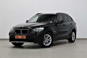Кемерово BMW X1 2012