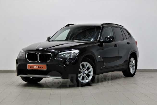 BMW X1, 2012 год, 829 500 руб.