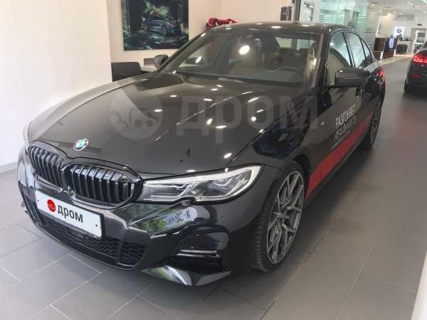 BMW 3-Series, 2020 год, 4 105 978 руб.