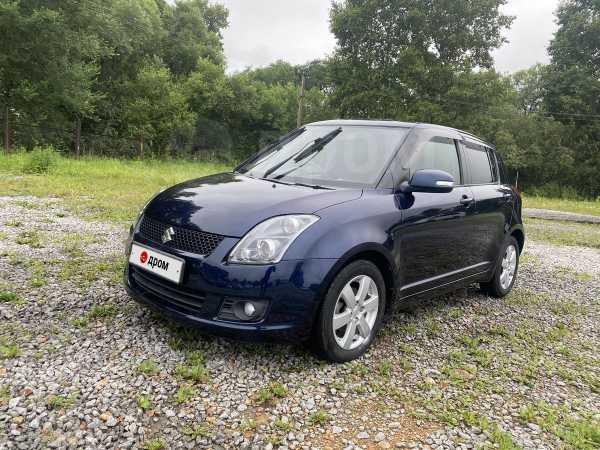 Suzuki Swift, 2008 год, 375 000 руб.