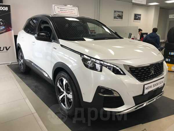 Peugeot 3008, 2020 год, 2 515 000 руб.