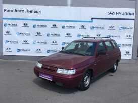 Липецк 2111 2005